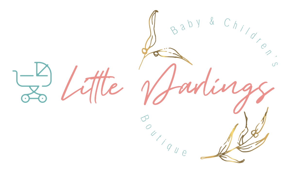 Little Darlings Baby Boutique